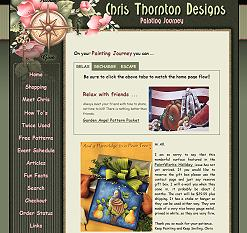 Chris Thornton Designs