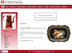 National Museum of Decorative Painting