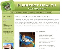 Purrfect health Cat Hospital