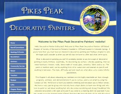 Pikes Peak Decorative Painters